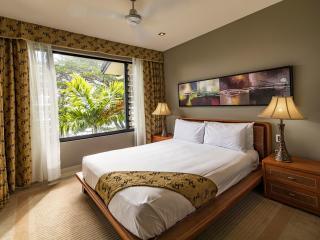 Island Suite Interior