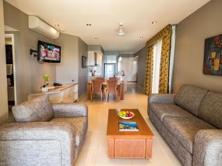 Welcome Bay Suite Interior